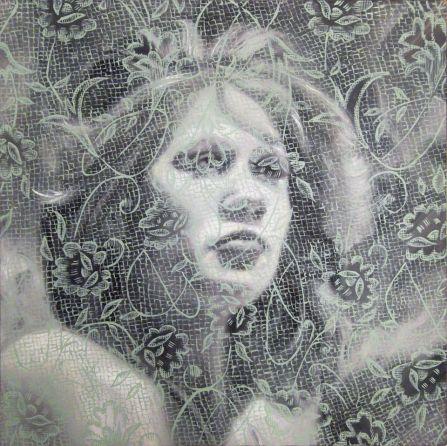 Mary Elizabeth Quigley, Oil on canvas