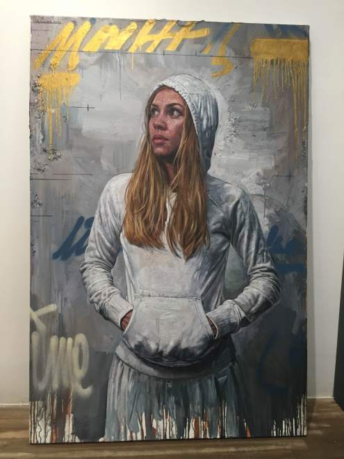 Tim Okamura, Northern Light